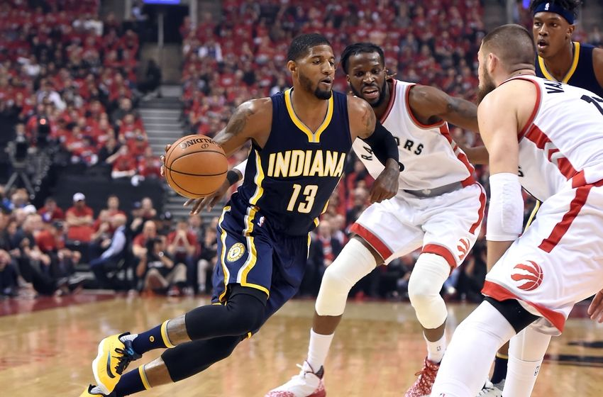 NBA Rumors: Paul George to the Phoenix Suns