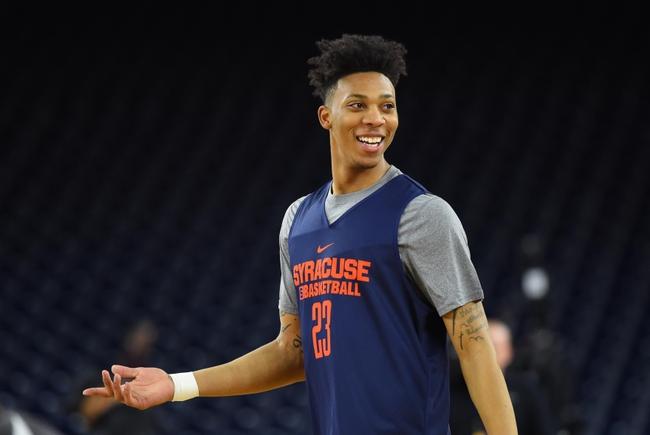 2016 NBA Draft Prospect Preview: Malachi Richardson