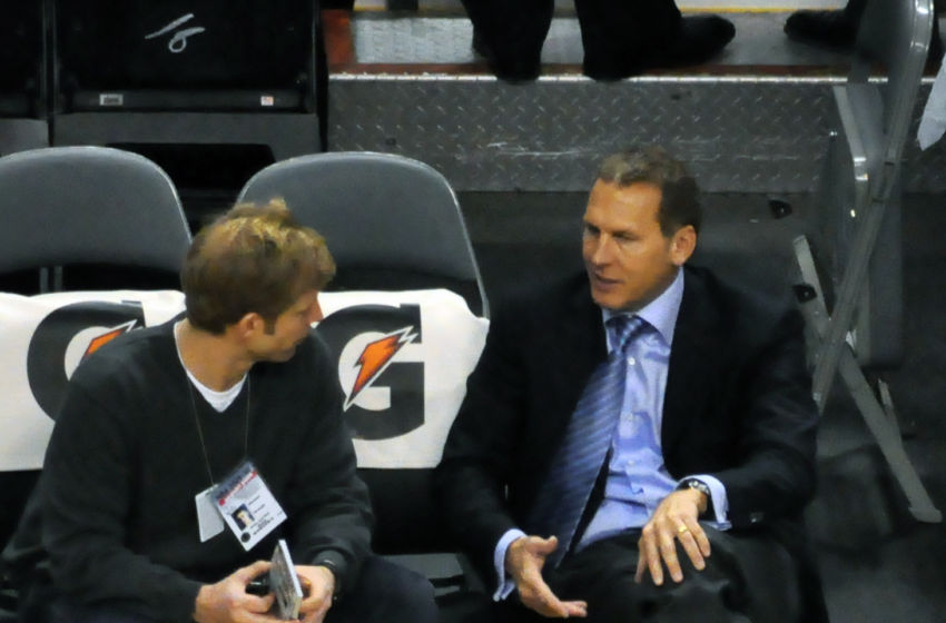 Bryan Colangelo Back on the Hot Seat
