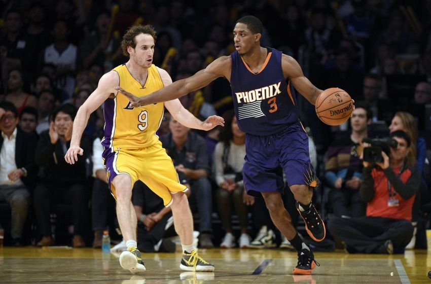 Updated Grade: Phoenix Suns Scored A- on Brandon Knight Trade