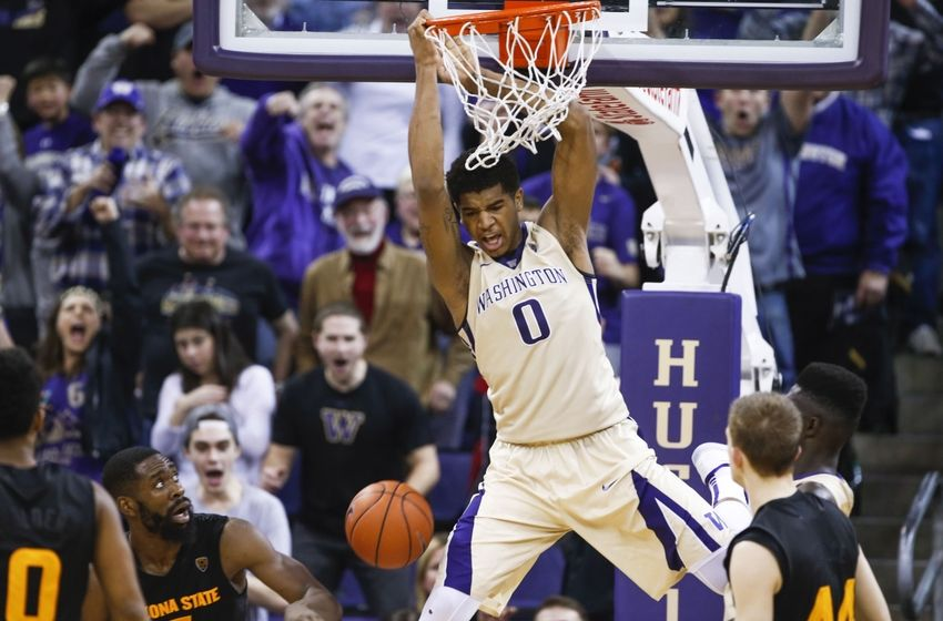 5 Reasons Marquese Chriss Should Start