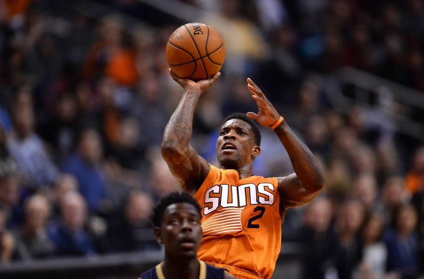NBA Insider Says Phoenix Suns are Playoff Team