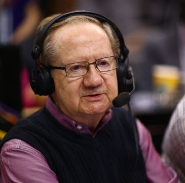 Voice of the Phoenix Suns, Al McCoy, In His Own Words