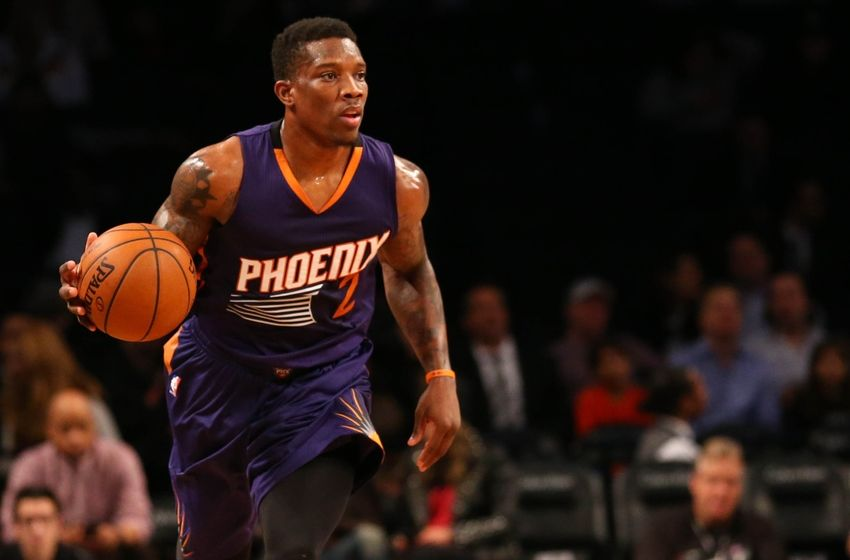 Phoenix Suns: What to Watch In Tonight's Season Opener