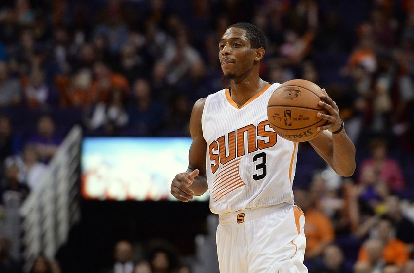 It's Time to Let Brandon Knight Lead the Suns