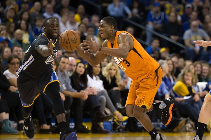 The Suns Worst Nightmare Will Remain the Warriors