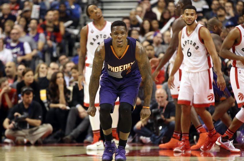 Phoenix Suns 2016-2017 Season Preview: Eric Bledsoe