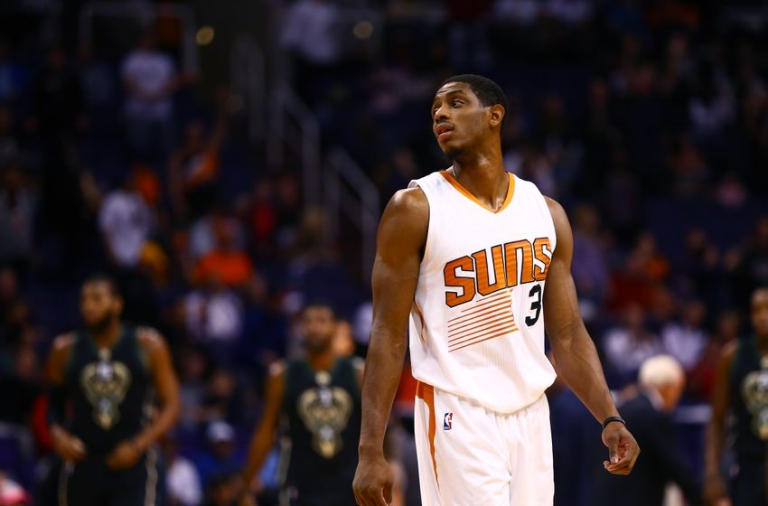 Brandon Knight should not be a priority for the Phoenix Suns
