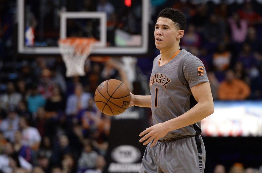 Phoenix Suns 2016-2017 Season Preview: Devin Booker