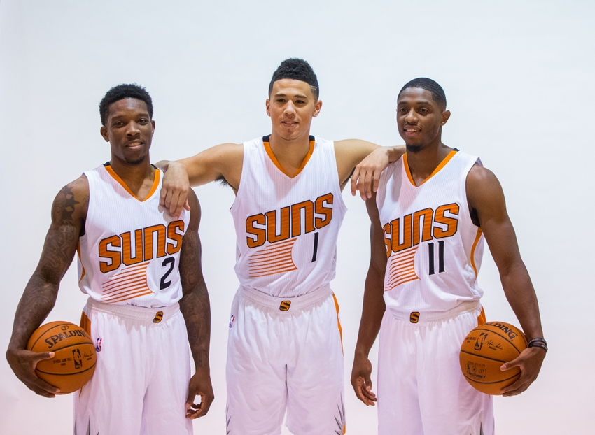 9569036-eric-bledsoe-brandon-knight-devin-booker-nba-phoenix-suns-media-day-1