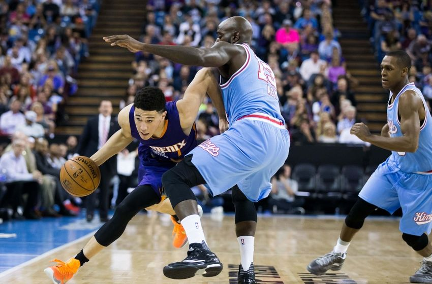 Phoenix Suns: Opening Night Preview, History and Trivia