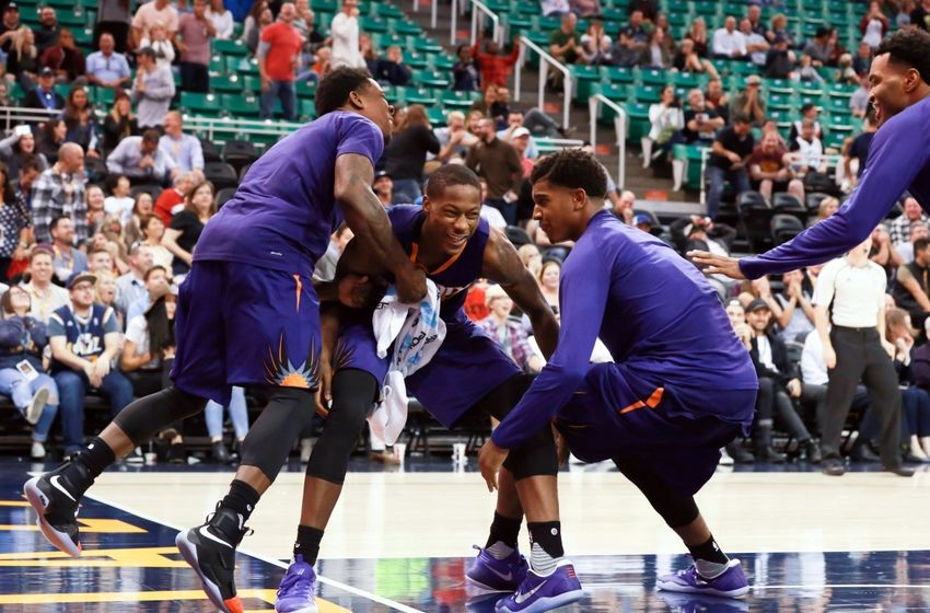 Phoenix Suns vs Utah Jazz: Embarrassing Start, Good Win