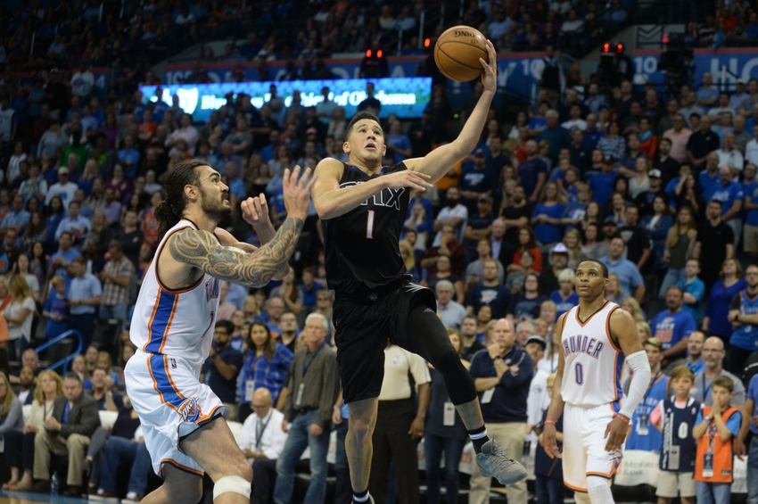 Russell Westbrook drops 51 points, triple-doubles in Thunder's overtime win