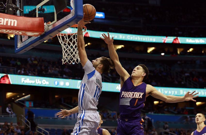 Phoenix Suns v Orlando Magic 11/23 Game Preview