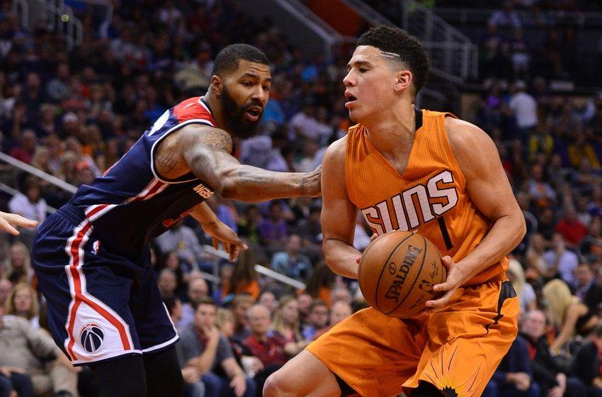 Phoenix Suns v Washington Wizards 11/21 Game Preview