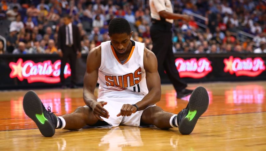 Suns Squared: One Month Down – Tyson Chandler, Suns MVP