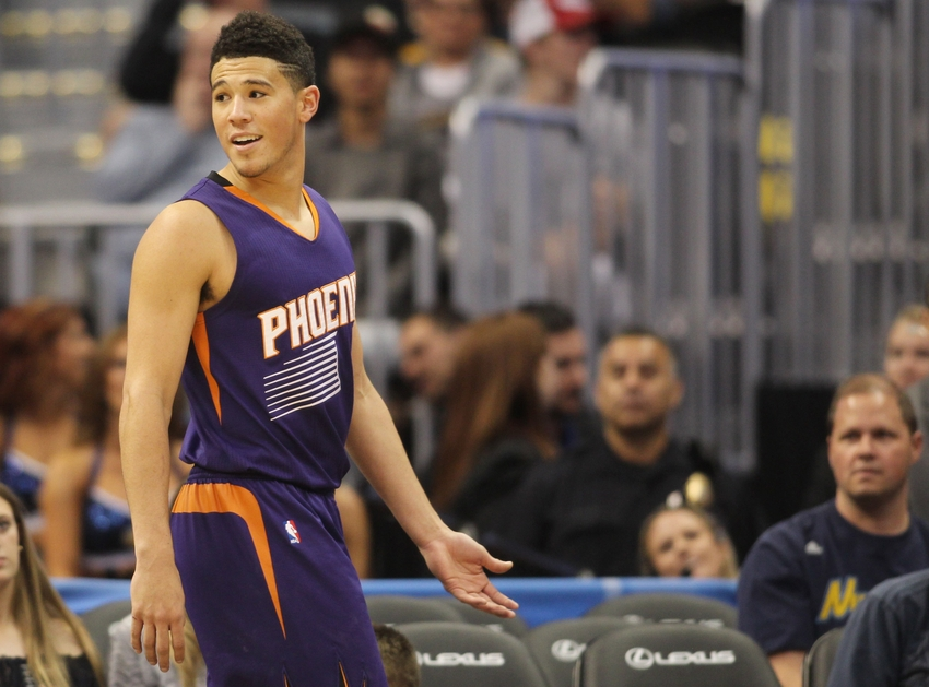 Brandon Knight scores 17 points, Suns beat Pacers 116-96