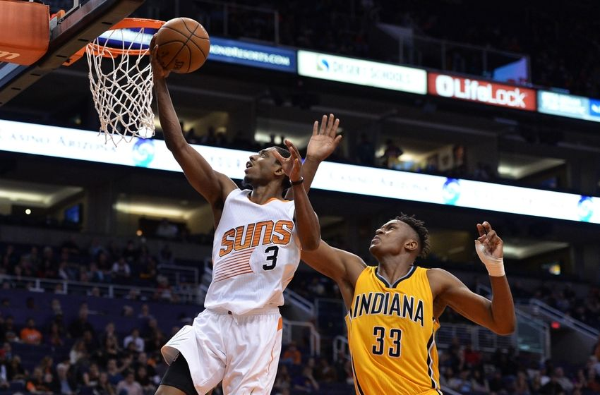 Phoenix Suns v Indiana Pacers 12/7 Game Preview