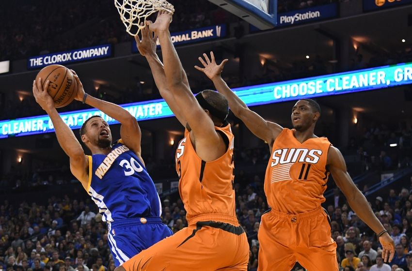 Phoenix Suns v Golden State Warriors 12/3 Game Preview