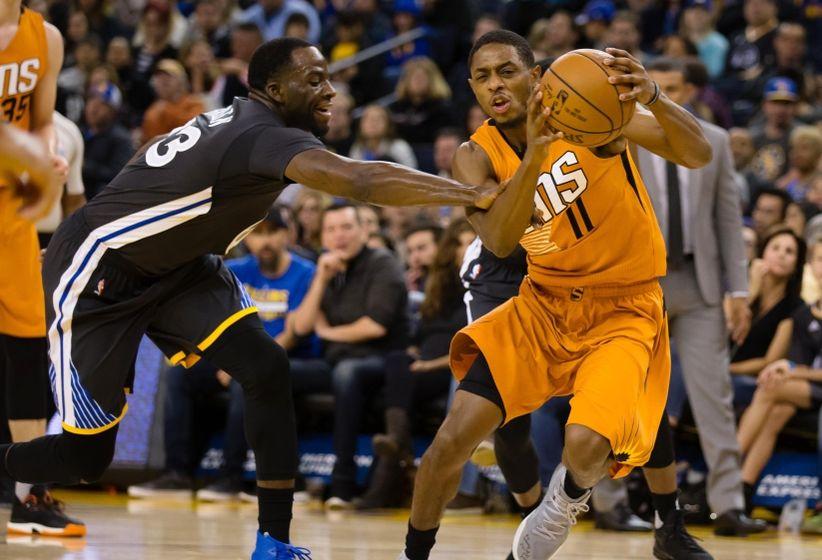 Should the Suns Make a Trade this Season?