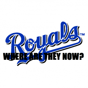 ROYALS Where are They Now?