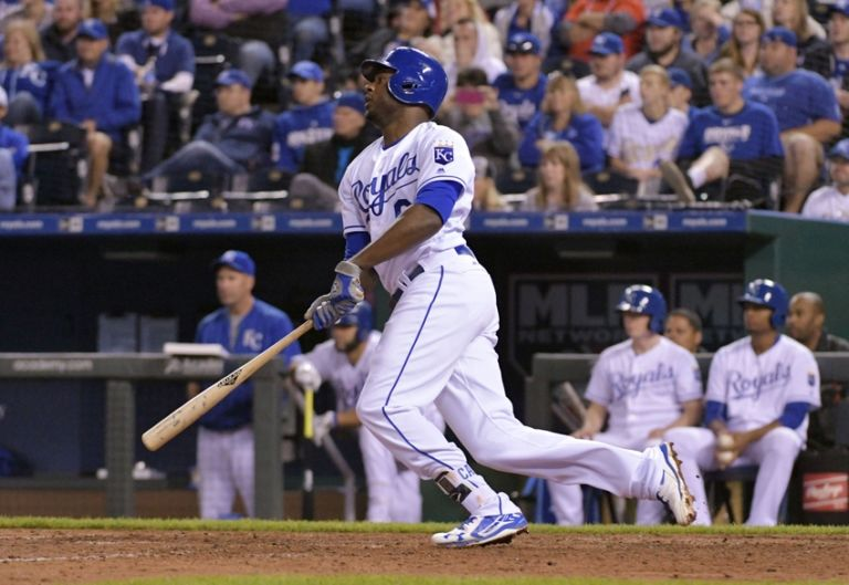 kc royals review