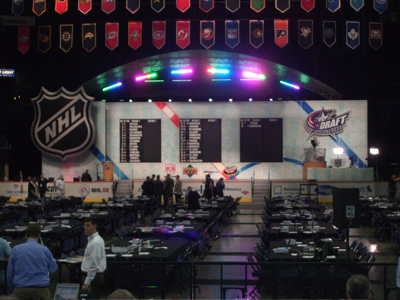 Draft Floor