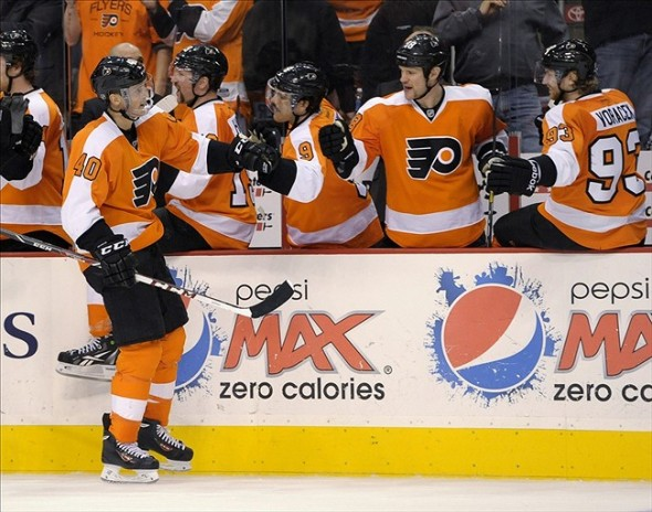 Flyers Quarter Season Grades