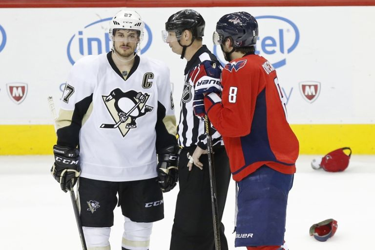 Chris-lee-t.j.-oshie-alex-ovechkin-sidney-crosby-nhl-stanley-cup-playoffs-pittsburgh-penguins-washington-capitals-768x511