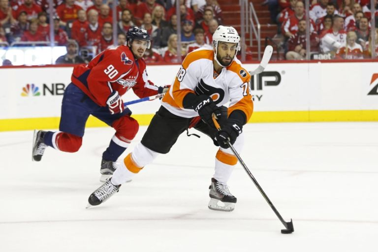 Marcus-johansson-nhl-stanley-cup-playoffs-philadelphia-flyers-washington-capitals-768x511