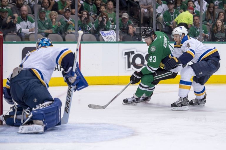 Valeri-nichushkin-brian-elliott-nhl-stanley-cup-playoffs-st.-louis-blues-dallas-stars-768x510