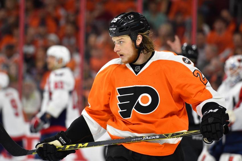 Philadelphia Flyers  Best and Worst Looks  4c61165aa