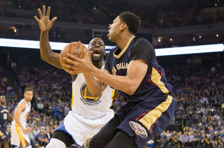 Game Preview  New Orleans Pelicans vs Golden State Warriors  5b2534a5f