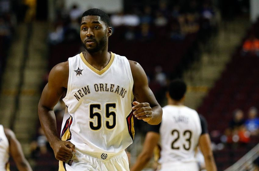 Image result for e'twaun moore pelicans