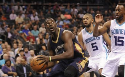 765cda5c836 Game Preview  New Orleans Pelicans Battle Hornets