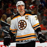 Boston Bruins Captain Zdeno Chara courtesy:yardbarker.com