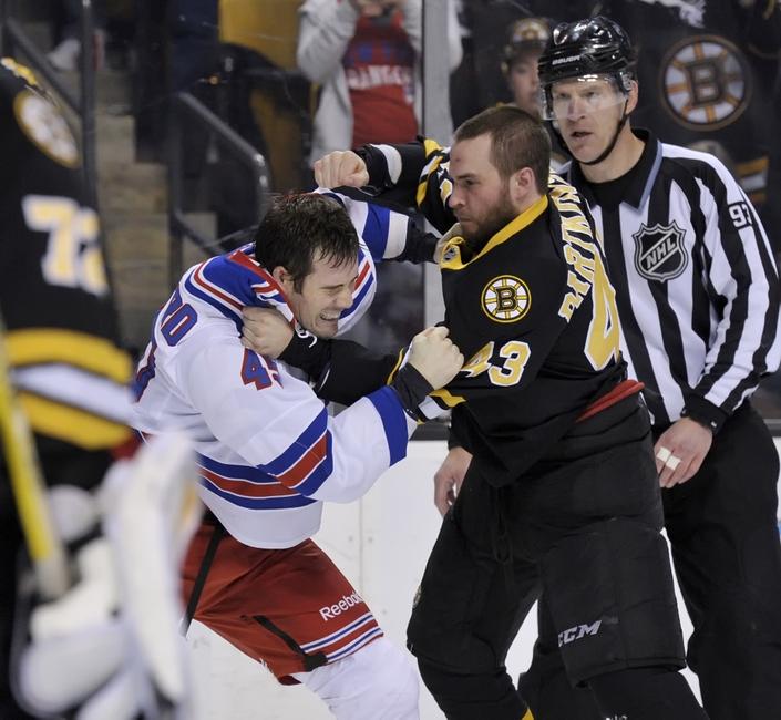 Boston Bruins Should Invite Matt Bartkowski To Training Camp