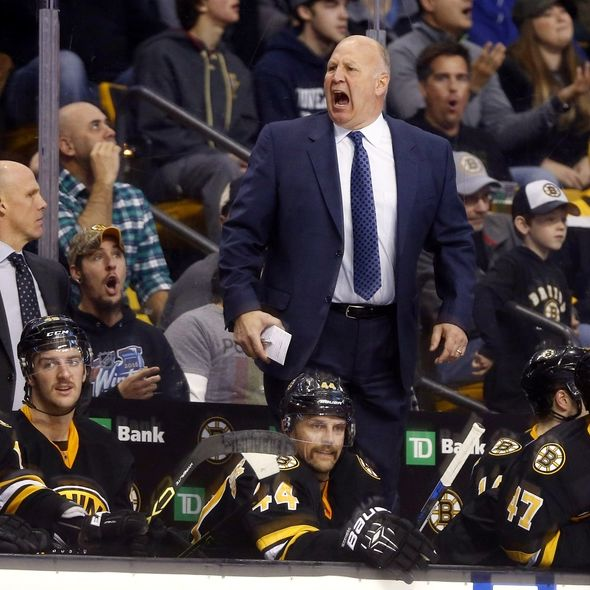 Boston Bruins: Scrutiny For Coach, General Manager