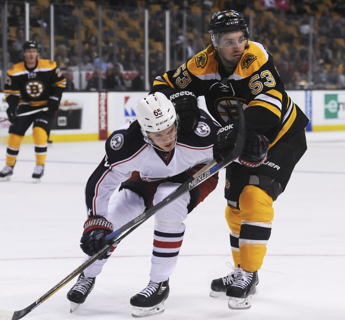 Boston Bruins: Bruins Preseason Winners And Losers