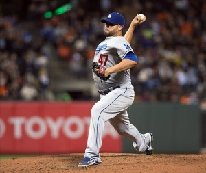 Ricky Nolasco has another disappointing start.