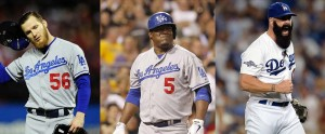 The Dodgers should re-sign J.P. Howell, Juan Uribe, and Brian Wilson.