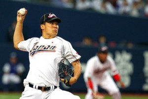 Masahiro Tanaka is in Los Angeles meeting with MLB teams.