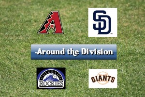 Will any of the NL West teams pose a threat to the reigning division champs?