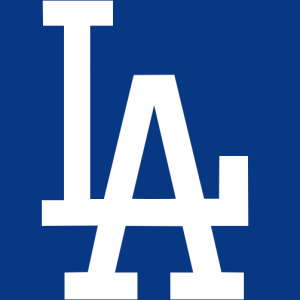 The LA logo is globally recognized.