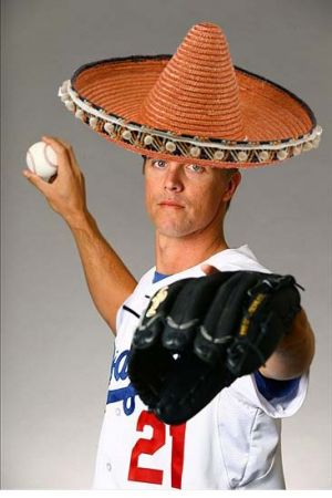 Zack Greinke gets his first loss of the season on Cinco De Mayo.