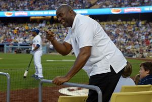 Yeah! Magic likes it!- Kirby Lee-USA TODAY Sports