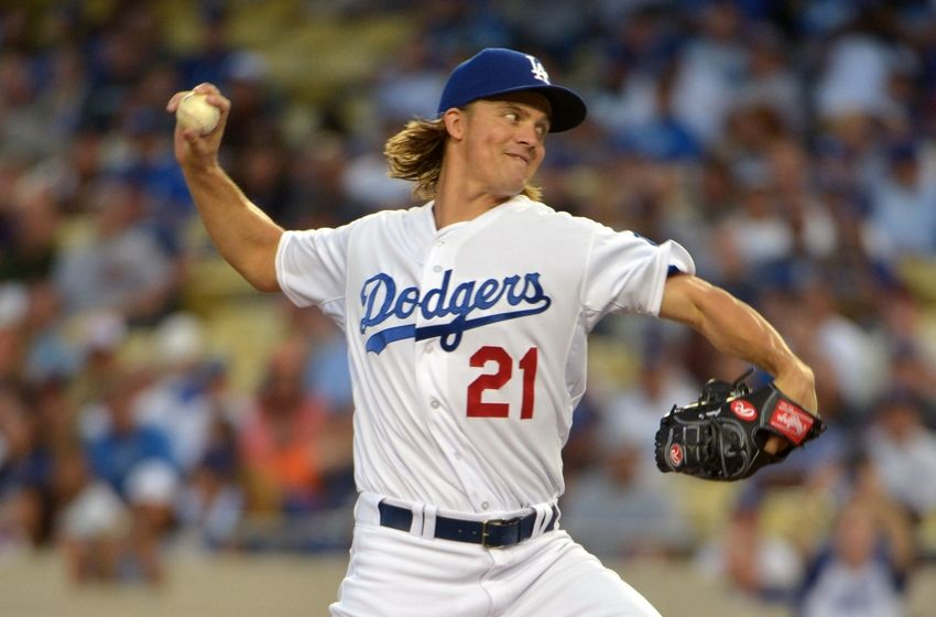 Los Angeles Dodgers vs. San Francisco Giants - 9/2/15 Major League Baseball Pick