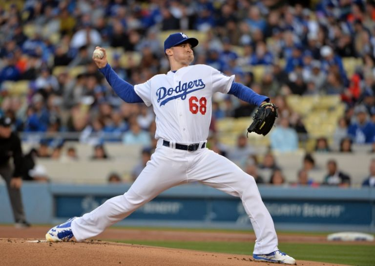 Ross-stripling-mlb-miami-marlins-los-angeles-dodgers-768x544