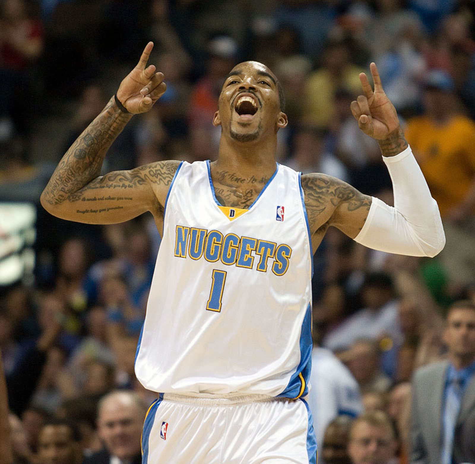 First Round Preview: Nuggets And Thunder