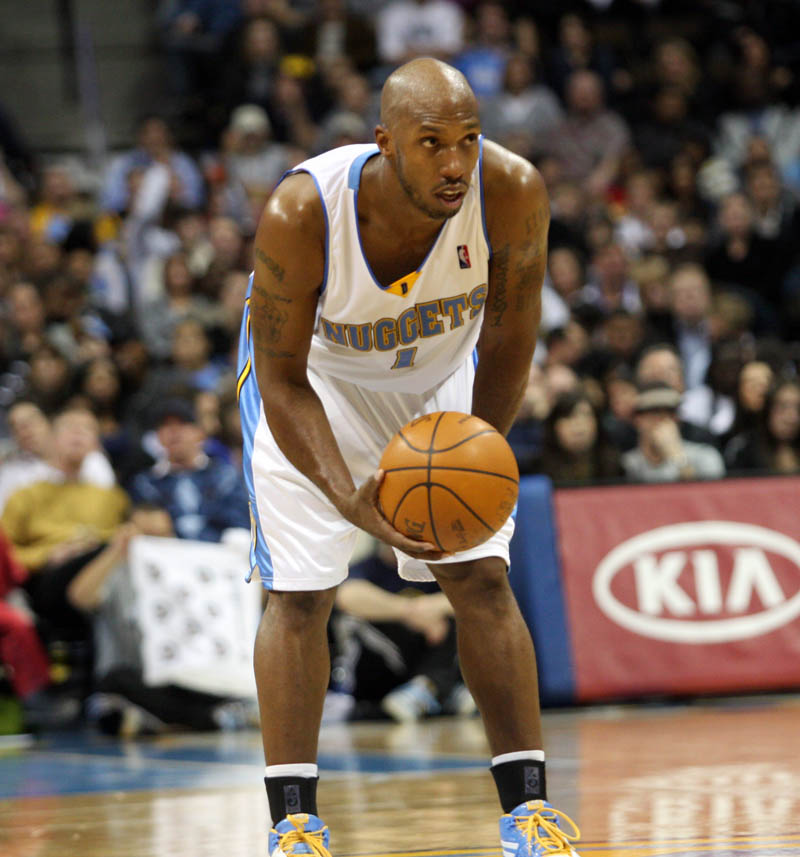 Nuggets X Clippers: Chauncey Billups Isn't Interested In Playing For Nuggets